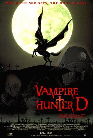 vampire-hunter-d-bloodlust-posters