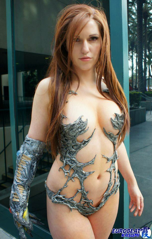 Witchblade Cosplay - Jacqueline Goehner by Eurobeat Kasumi 17